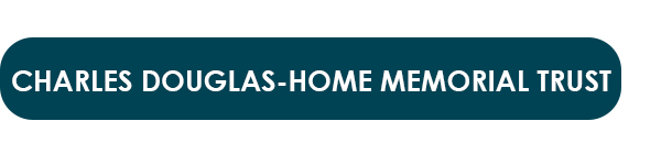 The Charles Douglas-Home Memorial Trust